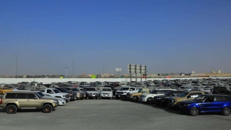 Dubai Police confiscate 1,097 cars for being too noisy in residential areas