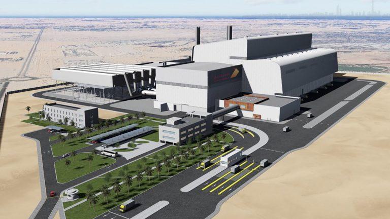 UAE to turn rubbish in Dubai into AED4 billion