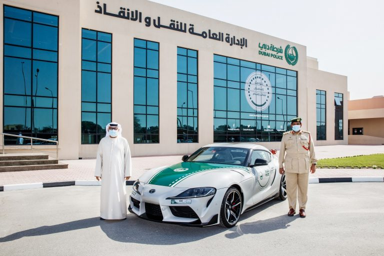 Eid parties of more than five people banned by Dubai Police