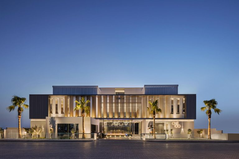 Sold: Dubai's most expensive 2021 villa goes for AED111 million