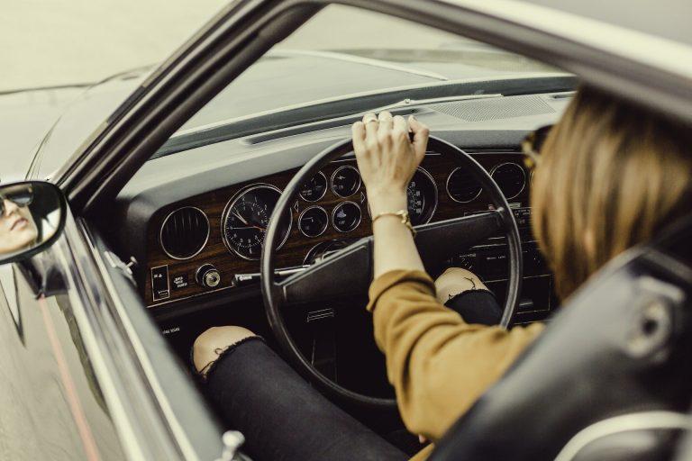 It's official - UAE women drivers better than men