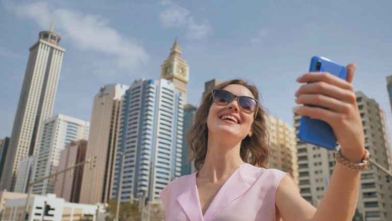 Dubai influencers now have to declare free gifts under new tax rules