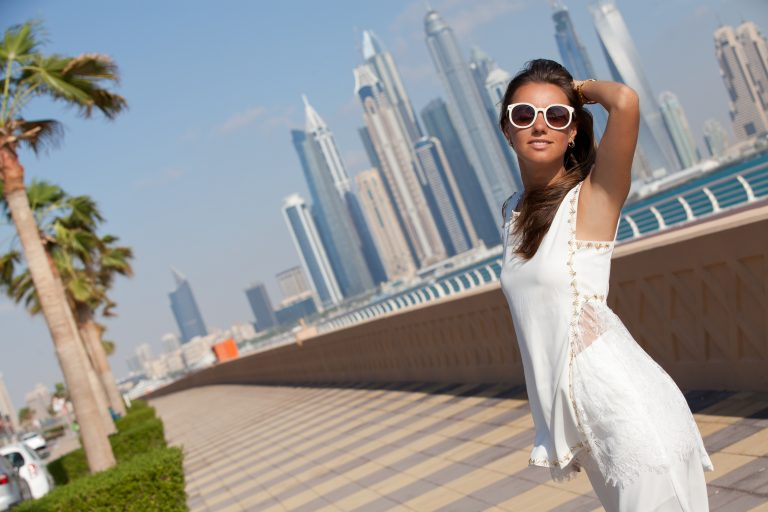 UK TV company looking for Dubai stars for new dating show
