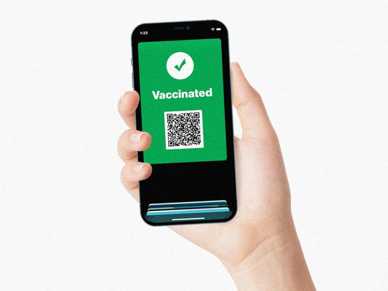 Vaccine passports likely to be brought in across UAE