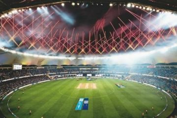 World T20 cricket tournament could be played in the UAE