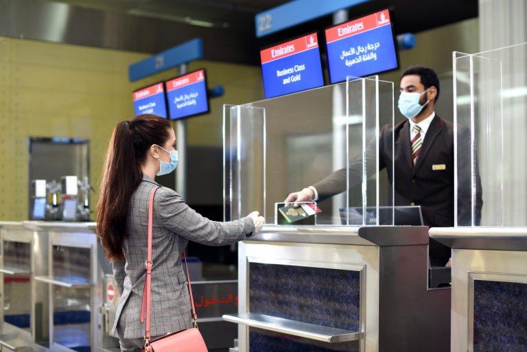 Dubai and Emirates launch 'full digital' Covid-19 passport