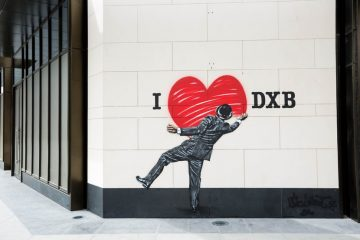 Huge Banksy immersive experience coming to Dubai