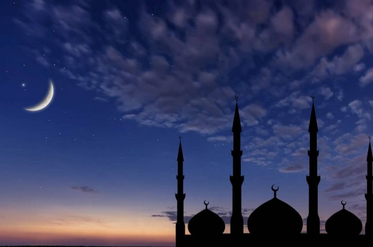 Ramadan likely to start on April 13 as crescent moon not sighted