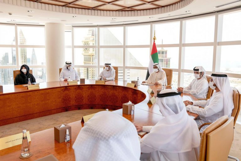Dubai government officials to work five hour days during Ramadan