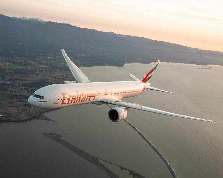 You can now rebook your Emirates flights for up to three years