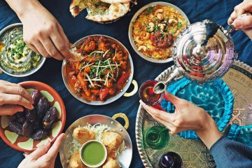 Dubai restaurants no longer need to be covered during Ramadan