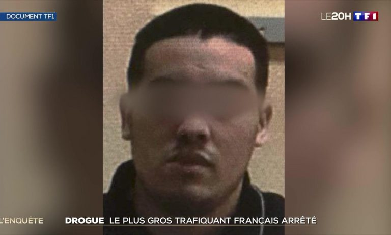 Dubai Police arrest most-wanted French Drug Lord 'The Ghost'