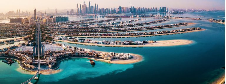 UAE named one of the top 10 countries to be during the Covid-19 pandemic