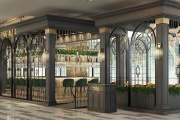 An alcohol-free Irish bar is launching in Abu Dhabi