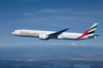 Emirates announces flash sale