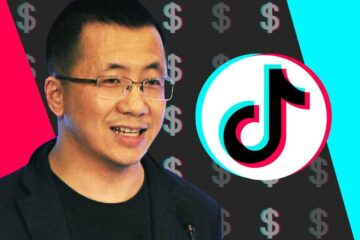 TikTok CEO resigns aged just 38 with $44 billion fortune