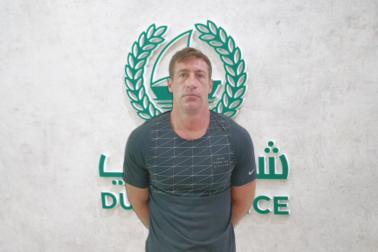 One of UK's most-wanted drug traffickers arrested in Dubai