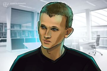 Ethereum Co-Founder Becomes World's Youngest Crypto-Billionaire