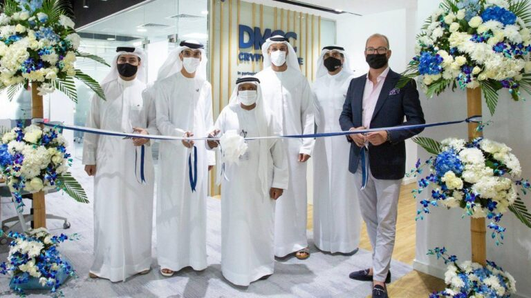 DMCC launches Crypto Centre for NFTs, Blockchain and more
