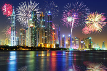 The next public holiday in Dubai could last for six days