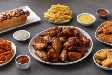 Wingo take chicken wings to a new flavour level
