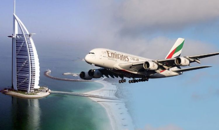 Flight bookings from UK surge as travellers expect Dubai to be added to green list