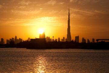 Temperature smashes past 51°C as UAE heats up