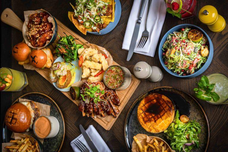 We've found the best Dubai brunch you've never heard of