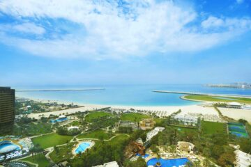 Get your staycation on in style this summer with the amazing Habtoor Grand Resort deal