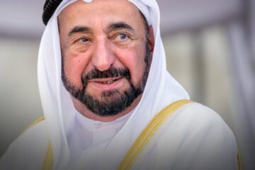 Sharjah ruler raises minimum wage for Emiratis to AED25,000 a month
