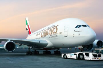 Emirates records loss of AED22 billion, first loss for more than 30 years