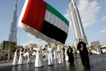 The next UAE public holiday is here in under a month