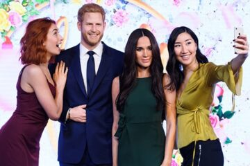 Madame Tussauds wax museum to open in Dubai