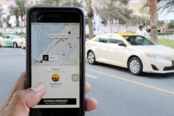 Free Uber ride for vaccine jabs in Dubai and Abu Dhabi