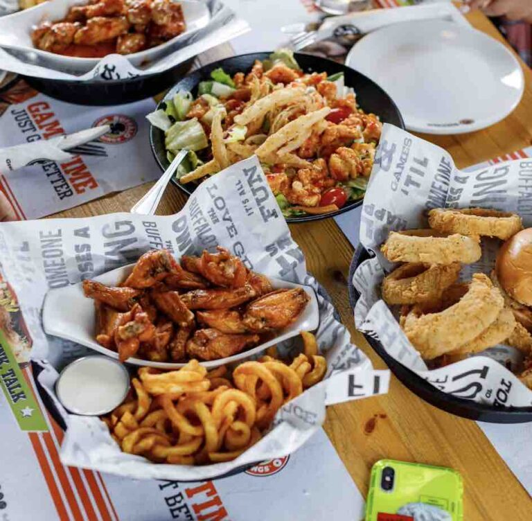 Brunch is Back at Original Wings & Rings with four brunches every weekend starting from just AED119