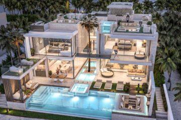 Dubai hits luxury home peak as Palm Jumeirah sales soar
