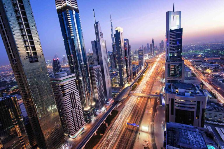 Dubai RTA launches photography competition with AED45,000 prize