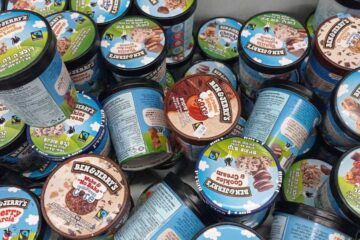 Ben & Jerry's bans its products from occupied Palestinian territory