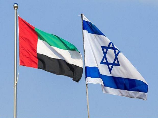 UAE opens Israel embassy in Tel Aviv