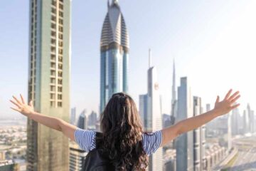 The UAE could be moving to a Saturday and Sunday weekend in the near future