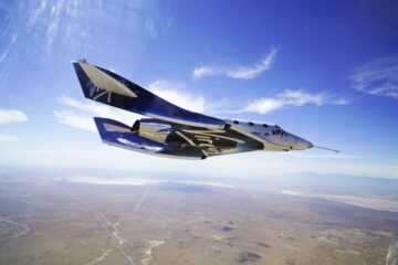 Virgin's Richard Branson makes history by flying in space