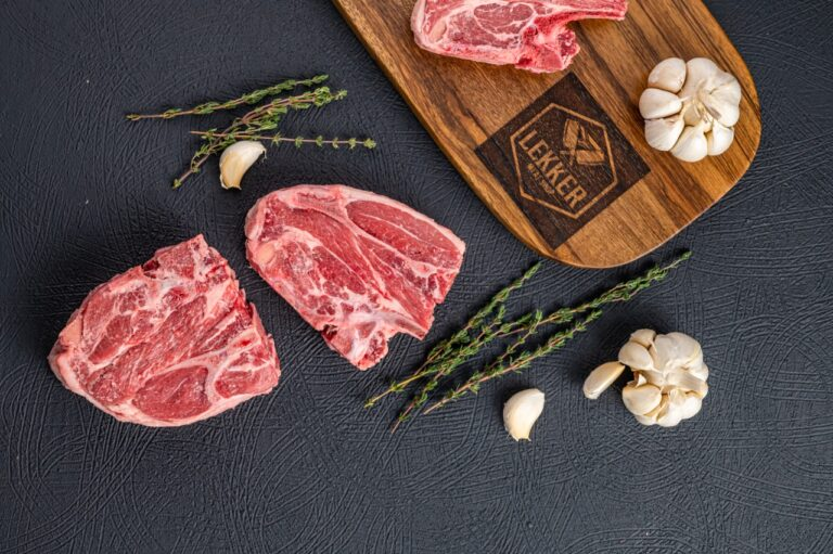 Meat your match at Lekker, the UAE's coolest butchers