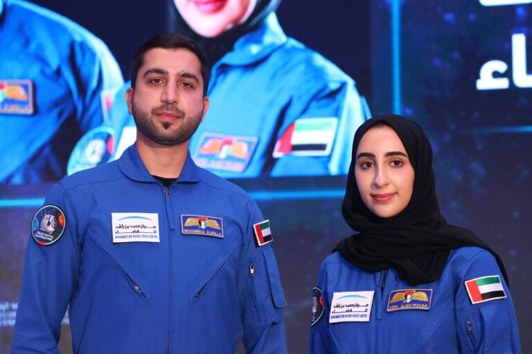 Meet Nora Al Matrooshi, the first female Arab astronaut from the UAE