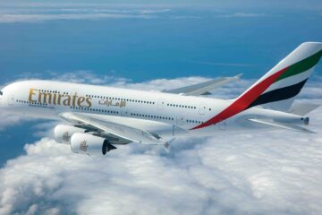 Emirates has refunded AED8.5 billion since pandemic