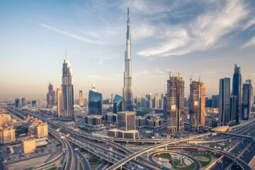 The next long weekend in Dubai is just three weeks away