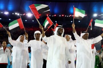 Six UAE athletes selected for Tokyo Olympics