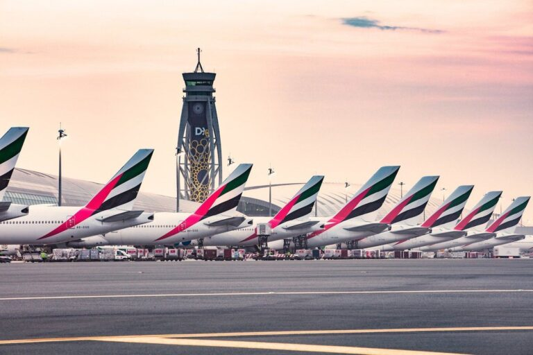 Dubai remains on UK's Travel Red List