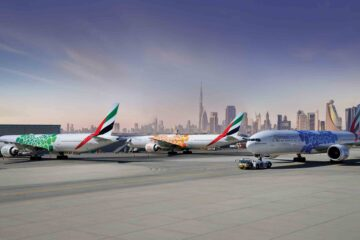 Fly with Emirates and get a free Expo 2020 Dubai pass