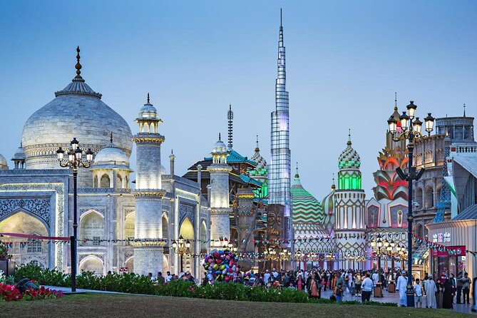 Global Village announces new re-opening date in October