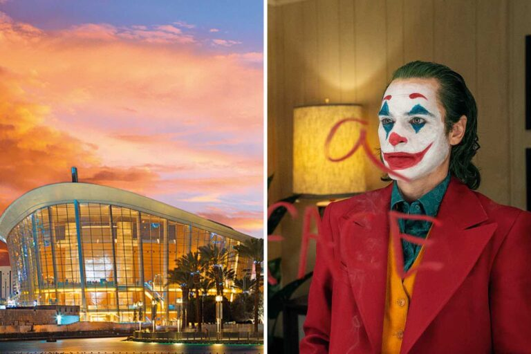 'Joker' to be screened with live orchestra at Dubai Opera